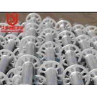 Quality high quality galvanized scaffolding for sale