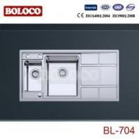 Quality high quality kitchen sink BL-704 for sale