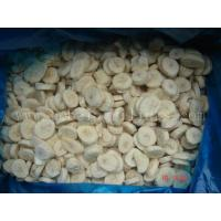 Buy cheap Frozen Fruits NAME: Frozen Banana from wholesalers