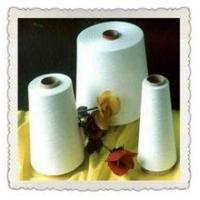 Quality 100% cotton yarn yarn for sewing thread 20s/1 for sale