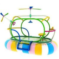 China Naughty castle electric product - Helicopter on sale