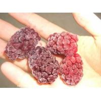 Buy cheap IQF Frozen Berries IQF boysenberries from wholesalers
