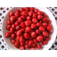 Buy cheap IQF Frozen Berries IQF strawberries All Star from wholesalers