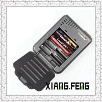 Trusfire TR-003 high quality rechargeable Li-ion battery charger Trusfire TR-003