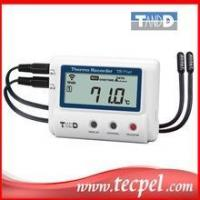 T and D TR-71wf tr-72wf tr-72wf-h Wifi Temperature Humidity Datalogger