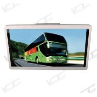 Quality Flip Down Monitor 21.5 Inch bus roof screen for sale