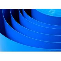 Quality Rigid clear PVC sheet in roll for sale