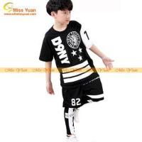 Quality Children's Day Hip Hop Jazz Street Dance Costume for sale