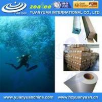 waterproof glossy pp synthetic paper for inkjet printing