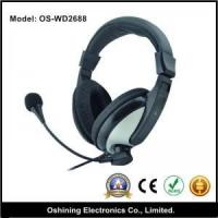 Quality Wired Headset / Earphone for sale