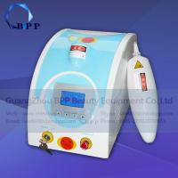 Quality Nd Yag Laser Tattoo Reomval Beauty Equipment(A0306) for sale