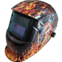 Quality Auto darkening welding masks for sale