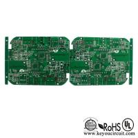 Quality Quickturn PCB Mobile Phone PCB Board with HASL Surface Finish for sale