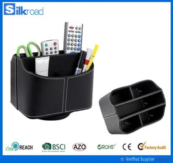 Buy PU leather sets pu remote control holder at wholesale prices