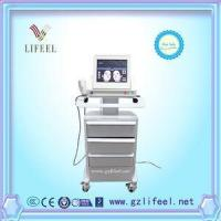 Buy cheap High frequency ultrasonic skin tightening wrinkle removal from wholesalers