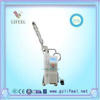 Buy cheap Private dioxide laser dot laser mole removal CO2 laser freckle remove scar remove stretch from wholesalers
