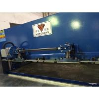 Quality Cutting Press Machine With Oscillating Pad Shifter for sale