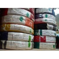 Quality UL1007 30AWG 28AWG 26AWG 24AWG 22AWG 20AWG 18AWG 16AWG 14AWG 12AWG for sale