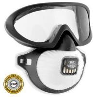 Quality Respiratory Protection FilterSpec Pro Black with FMP3 Valve Filter for sale