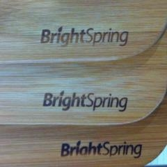 Buy Customized Packing Customized laser logo bamboo wood products at wholesale prices