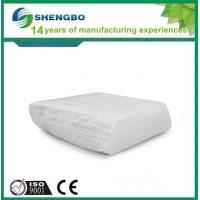 Spunlace Nonwoven Natural baby wipes
