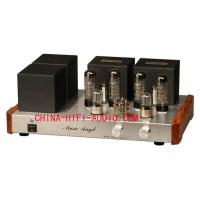 Buy cheap Music Angel tube amp Music Angel Class A Tube Integrated Amplifier EL34 x4 XD500MKIII from wholesalers