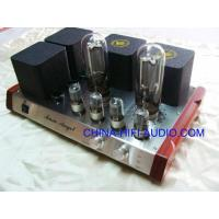 Buy cheap Music Angel tube amp Music Angel Class A 845 Tube single-end Integrated Amplifier from wholesalers