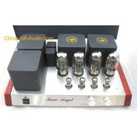 Buy cheap Music Angel tube amp M A XD-SE Class A vacuum tube KT88 Integrated Amplifier from wholesalers