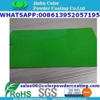 Quality RAL6018 powder coating for sale
