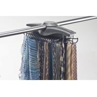 Quality electronics ProductName:Tie & scarf rack for sale