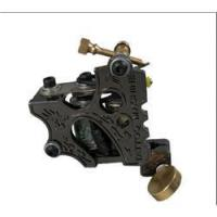 Buy cheap Tattoo Machines Carbon Steel 10 Wraps Tattoo Machine JL-1155 from wholesalers
