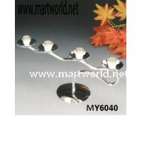 Quality candle holder centerpiece wedding decoration for sale