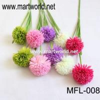Quality Wedding Artificial Flowers/Decorative Alimus Bulbs for Wedding&Home&Event Decorations for sale