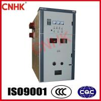 Kyn61-40.5 (Z) Withdrawable Metal-Clad AC Hv Switchgear