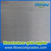 China E-glass Fiber Fabric For SurfBoard Building and Repair on sale