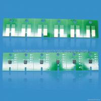China Chip&Resetter eco ink cartridge chip for mimaki on sale