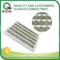Quality AG13 Button Battery for sale