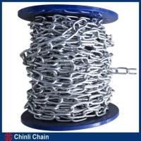 Quality WELDED CHAIN 764 chain456668535 for sale