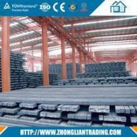 China Hot Rolled Flat Bar for Africa markets on sale