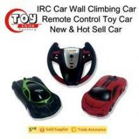 IRC Car Wall Climbing Car Remote Control Car New And Hot Sell Toy Car RC Car