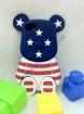 Buy Gloomy Bear 3D Cartoon Silicone cell phone cases at wholesale prices