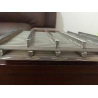 Quality Wedge Wire Screen Panels - High Strength and Long Lifespan for sale