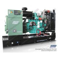 Quality Open Genset TC44X for sale