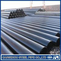 Quality ASTMA-53B 1/2-24 Stainless Steel Seamless Steel Pipe for sale
