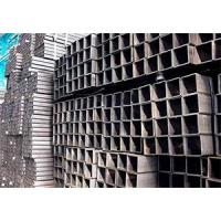 Quality Hot Finished Circular Structural Hollow Sections Non-alloy Steel and Fine Grain Steels for sale
