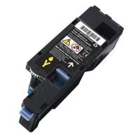 Quality Dell WM2JC High Capacity Yellow Toner Cartridge Yield 1400 Pages Ref 593-11143 *3 to 5 Day Leadtime* for sale