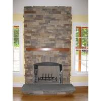 Quality china outdoor fireplaces for sale
