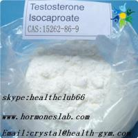 Quality 99% Muscle Building and Weight Lose Steroids Raw Powder Testosterone Isocaproate Test Enanthate for sale