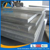Quality 304 stainless steel plate for sale