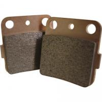 Quality Streamline Sintered Brake Pads for sale